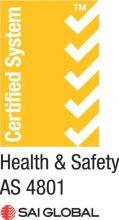 Health & Safety 4801